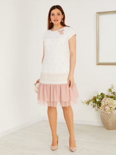 Платье MILORI 10308