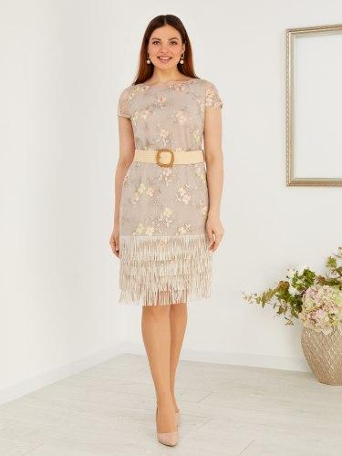 Платье MILORI 10300