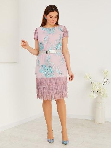 Платье MILORI 10310