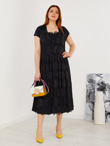 Платье MILORI 10331