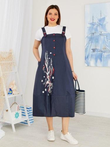 Платье MILORI 10320