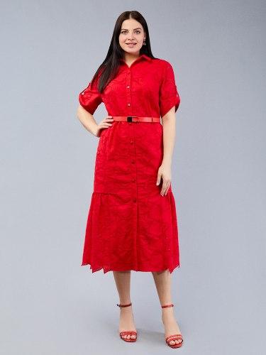 Платье MILORI 10159