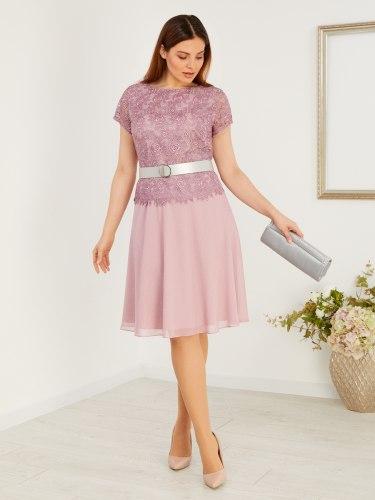 Платье MILORI 10316