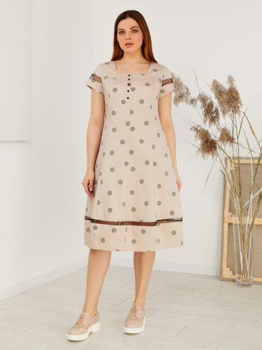 Платье MILORI 10329