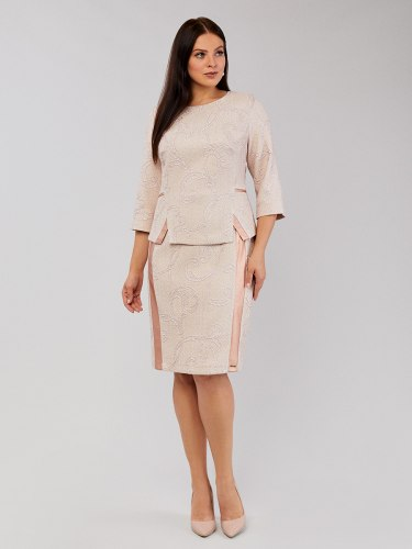 Платье MILORI 10083