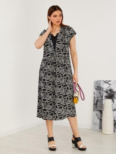 Платье MILORI 10295