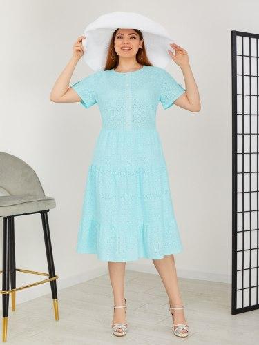 Платье MILORI 10342