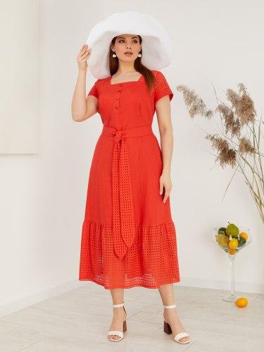 Платье MILORI 10330