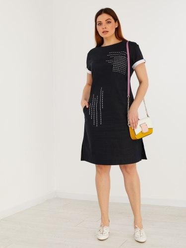 Платье MILORI 10333