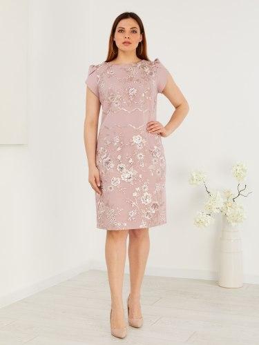 Платье MILORI 10328