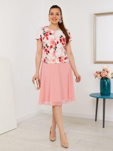 Платье MILORI 10346
