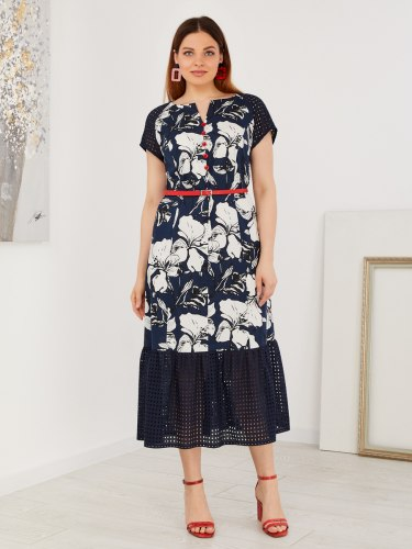 Платье MILORI 10337