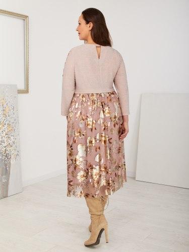 Платье MILORI 10269
