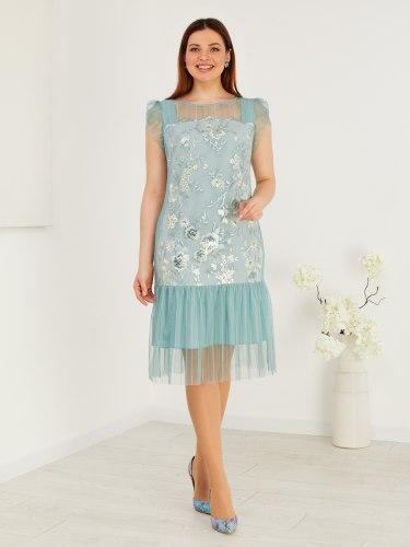 Платье MILORI 10304