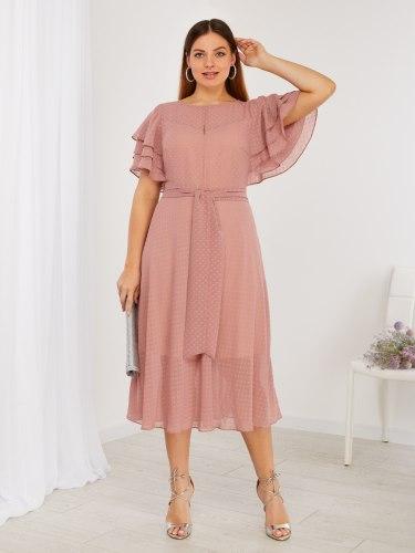 Платье MILORI 10334