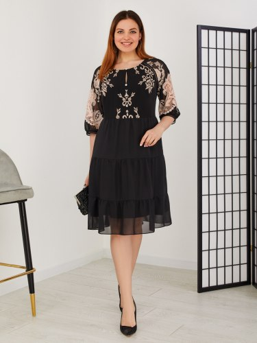 Платье MILORI 10339