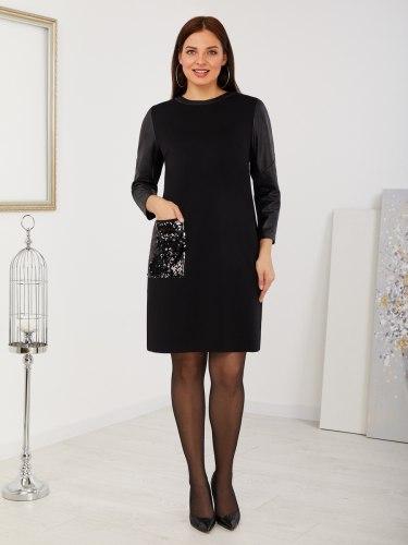 Платье MILORI 5223