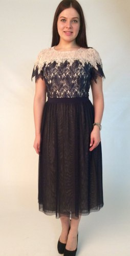 Платье MILORI 1592