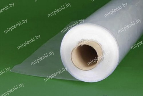 Пленка полиэтиленовая Первичная 3/300,цена за рулон 350 руб