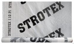Пленка гидроветрозащитная армированная STROTEX 110 PI