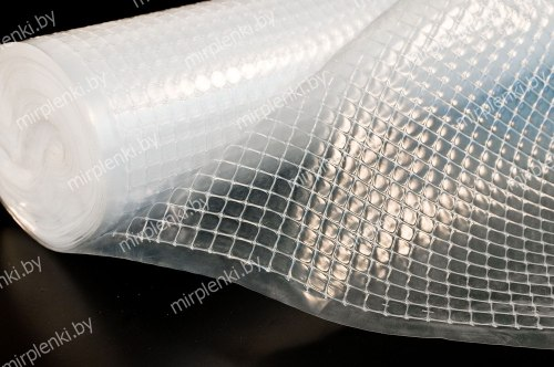 Пленка армированная ЗОЗП 3×25 200 гр