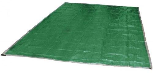 Тент зеленый тарпикс