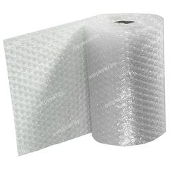 Пленка воздушно-пузырчатая 3-слойная 90 г/м.кв. (1,2м х 50м)