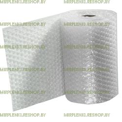 Пленка воздушно-пузырчатая 2-слойная 30 г/м.кв. (Ширина 1,2)