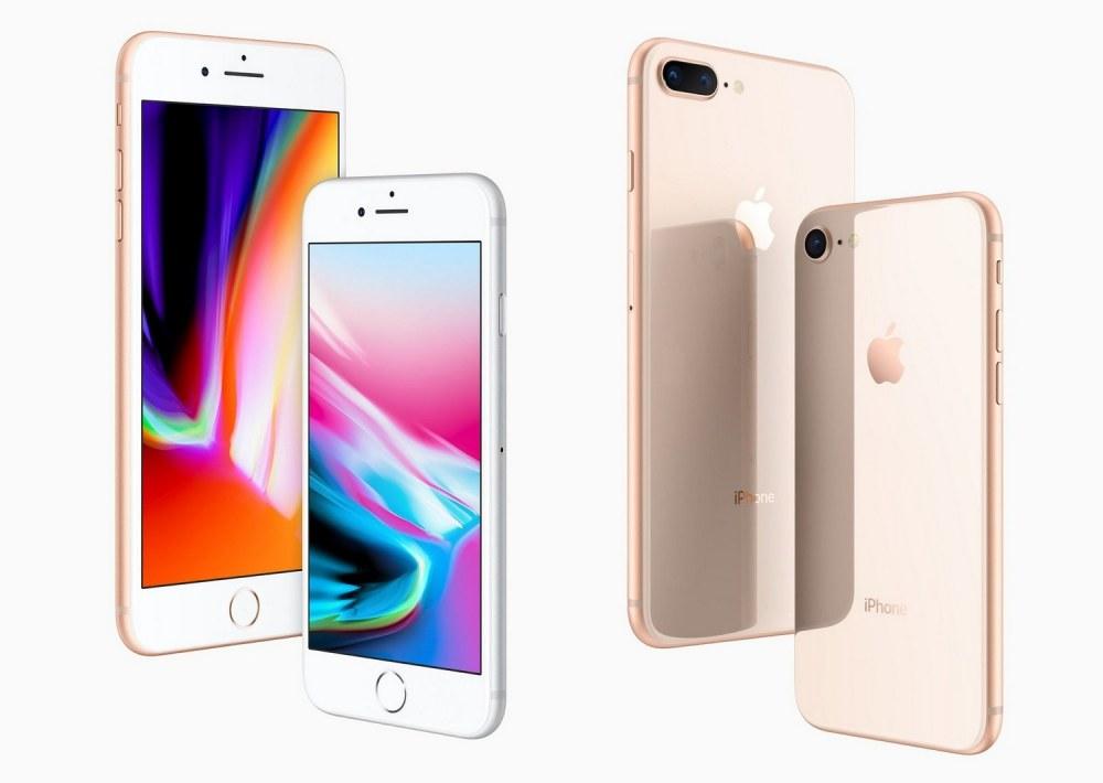 Копия iPhone 8 / 8 Plus в Mobi-Торг