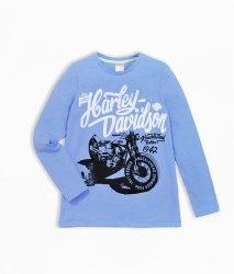 Джемпер для мальчика J-Kids Moto
