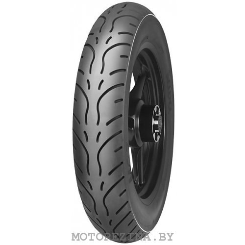 Мотопокрышка Mitas 90/90-18 MC-7 51R Rear TL/TT