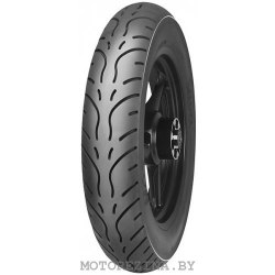 Мотопокрышка Mitas MC-7 90/90-18 51R Rear TL/TT