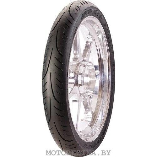 Покрышка для мотоцикла Avon StreetRunner AV83 2.75-18 48S F TL