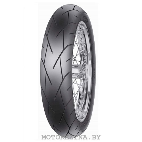 Резина для мотоцикла Mitas 130/70-18 H-17 66H Rear TL