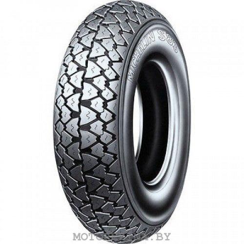 Шина для скутера Michelin S83 3.50-10 59J Reinf TL/TT