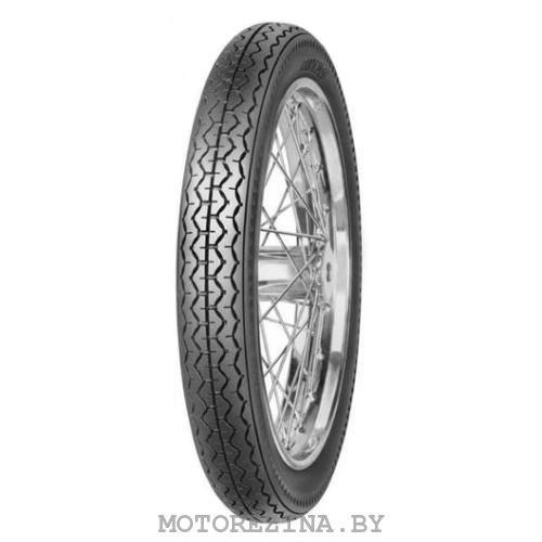 Резина на мотоцикл Mitas 3.25-19 H-01 54P Front/Rear TT