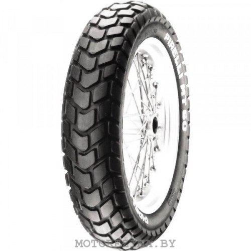 Моторезина Pirelli MT60 110/90-17 60P R TT
