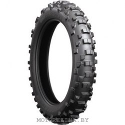 Резина для эндуро Bridgestone Gritty ED668 140/80-18 70R TT Rear