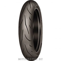 Мотопокрышка Mitas Sport Force+ 120/65ZR17 (56W) Front TL