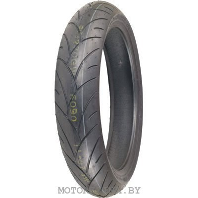 Мотошина Shinko 005 Advance 120/60ZR17 (55W) Front TL