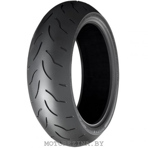 Моторезина Bridgestone Battlax BT016 Pro Hypersport 170/60ZR17 (72W) TL Rear