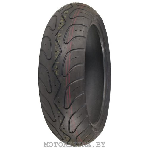 Мотопокрышка Shinko 006 Podium 150/60R18 (67V) Rear TL