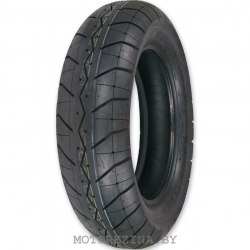 Мотошина Shinko 230 Tour Master 150/90-15 80V Rear TL