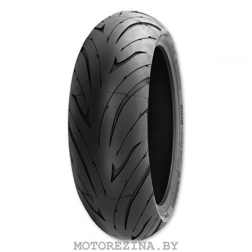 Мотопокрышка Shinko F 016 200/50ZR17 75W Rear TL