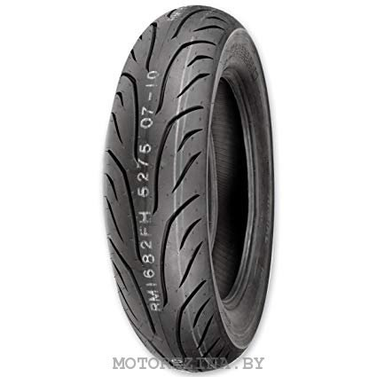 Мотошина Shinko SE890 Journey Touring 180/70R16 77H Rear TL