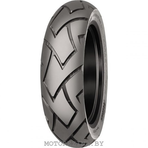 Моторезина Mitas 140/80R17 Terraforce-R 69V Rear TL
