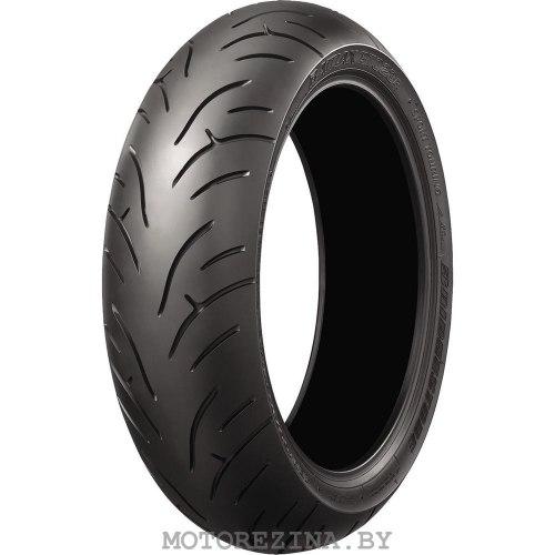 Моторезина Bridgestone Battlax BT023 160/60ZR18 (70W) TL Rear