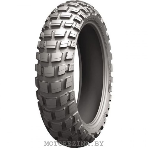 Моторезина Michelin Anakee Wild 110/80-18 58S R TL/TT