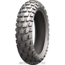 Моторезина Michelin Anakee Wild 110/80-18 58S R TL/TT