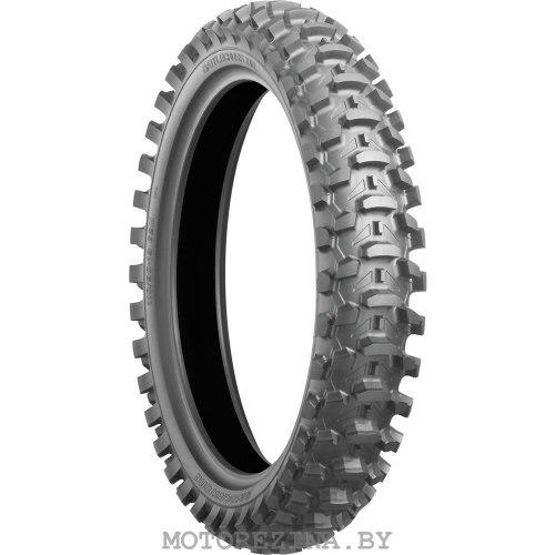 Кроссовая резина Bridgestone BattleCross X10 Sand/Matsch 100/90-19 57M TT Rear